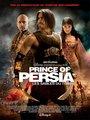Affiche de Prince of Persia - Les sables du temps