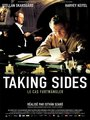 Affiche de Taking sides - Le cas Furtwängler