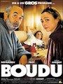 Affiche de Boudu