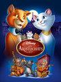 Affiche de Les aristochats