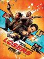 Affiche de The Losers