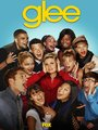 Affiche de Glee