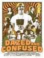 Affiche de Dazed and confused
