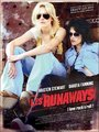 Affiche de The Runaways