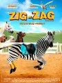 Affiche de Zig-zag