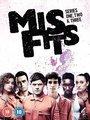 Affiche de Misfits