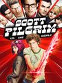 Affiche de Scott Pilgrim vs. the World