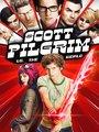Affiche de Scott Pilgrim vs. the World