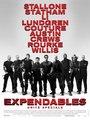 Affiche de Expendables: Unité spéciale