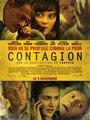 Affiche de Contagion
