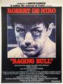Affiche de Raging bull