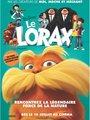 Affiche de Le Lorax