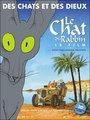 Affiche de Le chat du rabbin