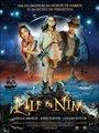Affiche de L'île de Nim