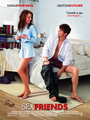 Affiche de Sex Friends