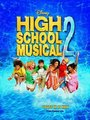 Affiche de High shcool musical 2