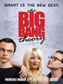 Affiche de The Big Bang Theory
