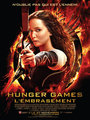 Affiche de Hunger Games : l'embrasement