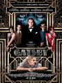 Affiche de Gatsby le magnifique