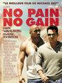 Affiche de No pain no gain