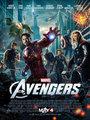 Affiche de The Avengers