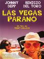 Affiche de Las Vegas parano
