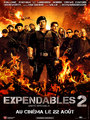 Affiche de Expendables 2: Unité spéciale