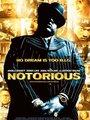 Affiche de Notorious B.I.G.