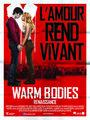 Affiche de Warm Bodies