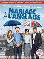 Affiche de Mariage à l'anglaise