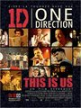 Affiche de One Direction: This Is Us