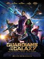Affiche de Guardians of the Galaxy