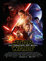 Affiche de Star Wars : Episode 7 - Le réveil de la force