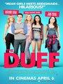 Affiche de The DUFF