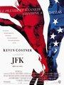 Affiche de JFK