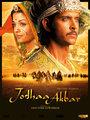 Affiche de Jodhaa Akbar