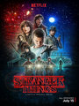 Affiche de Stranger Things