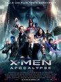 Affiche de X-Men: Apocalypse