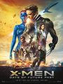 Affiche de X-Men: Days of Future Past