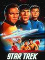 Affiche de Star Trek (série)