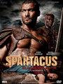 Affiche de Spartacus: le sang des gladiateurs