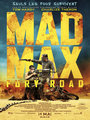 Affiche de Mad Max : Fury Road