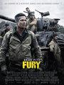 Affiche de Fury