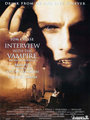 Affiche de Interview with the Vampire