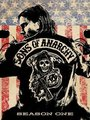 Affiche de Sons Of Anarchy