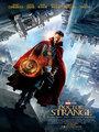 Affiche de Doctor Strange