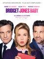 Affiche de Bridget Jones Baby