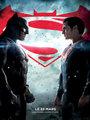 Affiche de Batman v Superman : l'aube de la justice