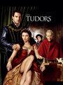 Affiche de Les Tudors