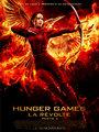 Affiche de Hunger Games: la révolte - 2e partie
